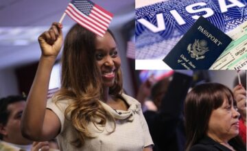 Requirements for USA Visa Application