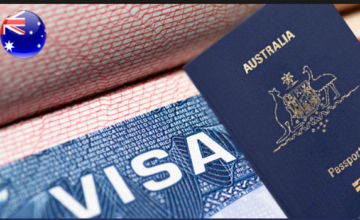 Requirements For Australia Visa Application
