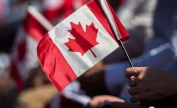 Canada Start up Visa